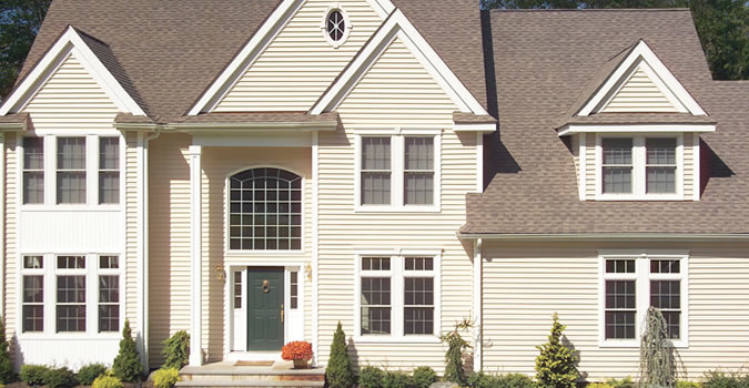 Vinyl Siding Winter Park